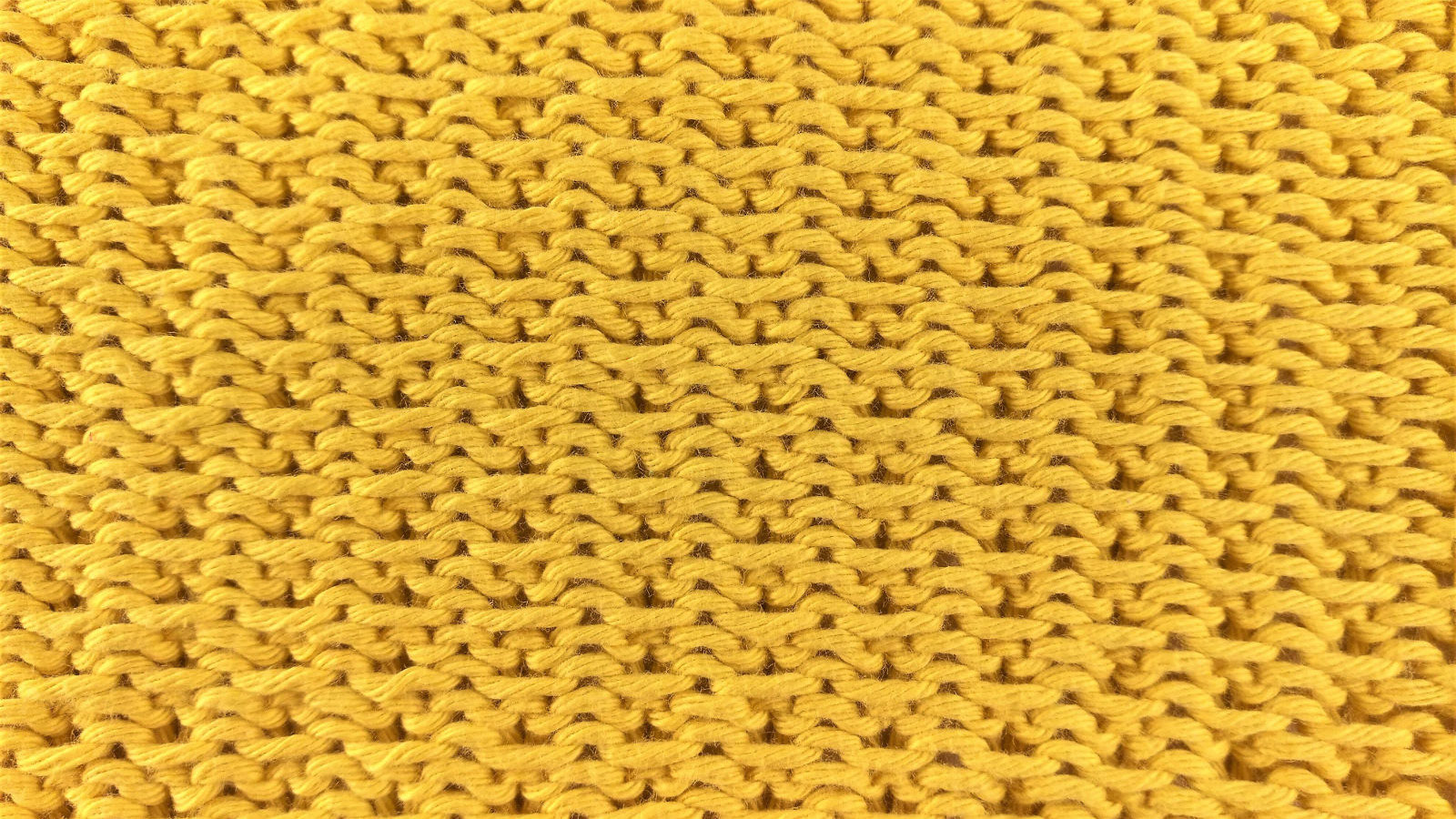 heel stitch wrong side